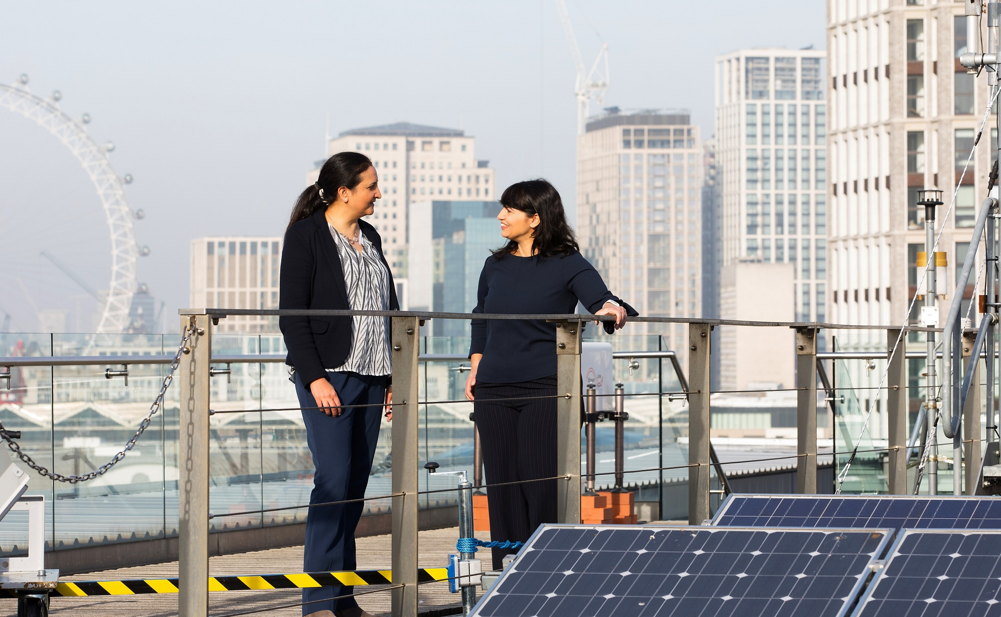 Planning for a low carbon future